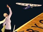Muerte aviador. Christopher John Sprigg