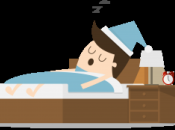 confirma relación entre dormir bien rendir