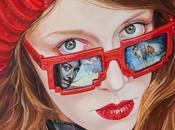 arte través ojos Yulia Katkova