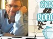 Club para escritor: Carlos Roncero