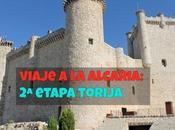Viaje Alcarria: ¿Qué Torija?