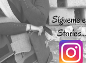 Stories, Instagrameo