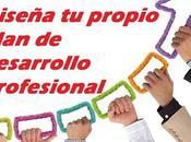 Crea propio plan desarrollo profesional