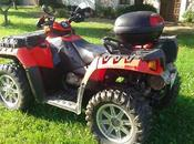 Ocasion polaris sportsman touring