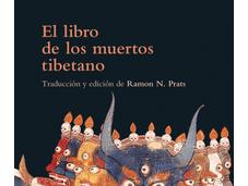 """libro muertos tibetano"""", atribuido Padmasambhava"""