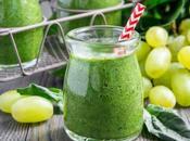 ¡Buenos días Green Smoothie!