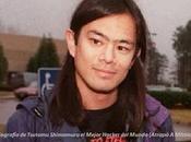 Tsutomu Shimomura: Biografía Mejor Hacker Mundo (Atrapó Mitnick)