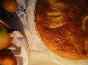Tarta manzanas, receta Doña Cristina