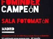 Fominder Campeón Fotomatón
