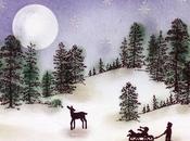 Colaboración Creavea Tarjetas navideñas