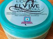 Mascarilla purificante para raíces grasas Elvive Arcilla Extraordinaria ¿funciona?