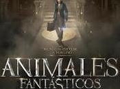 ANIMALES FANTÁSTICOS DÓNDE ENCONTRARLOS, Trailer Español.