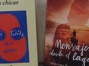 Novedades literarias estantería Septiembre 2016