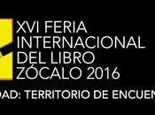 feria internacional libro zócalo 2016 #fil16