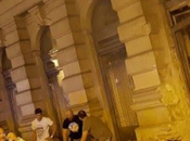 Atentado Budapest: continua búsqueda autor
