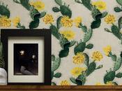 Tendencias decora hogar cactus