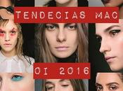 Tendencias Maquillaje Otoño-Invierno 2016