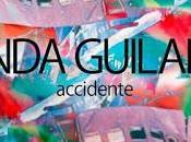 Linda Guilala publican single digital video para 'Accidente'