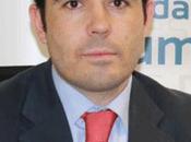 Bernardo Ubago nuevo director ejecutivo Sociedad Española Reumatología