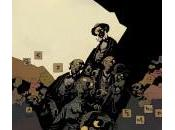 Hellboy: Portadas Richard Corben Mignola
