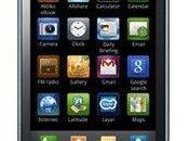 Samsung Galaxy como pero nueva pantalla