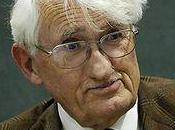 discurso filosófico modernidad, Jürgen Habermas