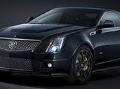 Cadillac CTS-V Edición Diamante Negro 2011