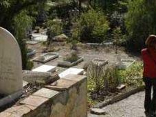 cementerio protestante Málaga será declarado Bien Interés Cultural