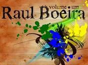 """""""Volume (2009) Raul Boeira. primer trabajo guitarrista, vocalista compositor Porto Alegre."""