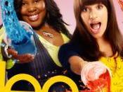 vídeos exclusivos episodio post-Superbowl Glee lanzó...