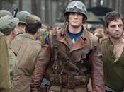 Poster Captain America: First Avenger
