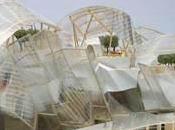 """Justicia paraliza deja medio construir """"Gehry"""" París ABC.es Noticias Agencias"""