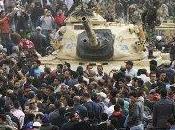 Wikileaks: EEUU sabía torturas cometidas Egipto