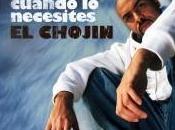 cuando puedas, llora necesites Chojin