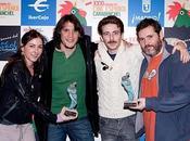 "XXXI Semana cine español Carabanchel: comidas"""