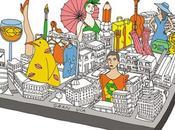 Madrid paseo moda