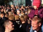 Islandia, revolución silenciada