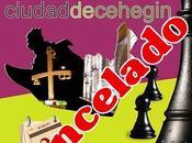 """Cancelado Open Internacional Ajedrez """"Ciudad Cehegin"""" 2011"""
