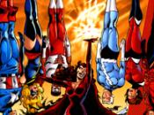 Vengadores- Noches Wundagore