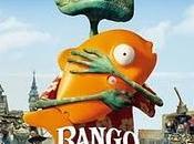 Nuevo póster, imágenes trailer 'Rango'