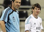 'Messi necesita ganar Mundial'
