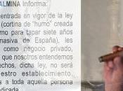 Junta multa 145.000 euros asador Marbella insumiso antitabaco