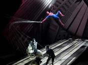 Spider-Man: Turn Dark obra teatral, imágenes previas