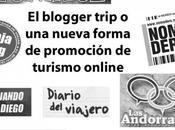 blogger trip: nueva forma promoción turismo online