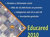 Entrega premios campeonato españa internet