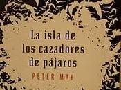 Bloguzz: isla cazadores pájaros', Peter