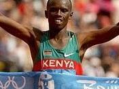 Wanjiru: Campeón preso maratones