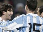 Argentina venció Portugal sobre final Messi