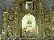 Historia iglesia perú arequipa. señor caña