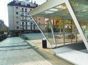 Arquitectos cinco estrellas para Metro. diariovasco.com (Bocas acceso futuro Metro Donostialdea)
